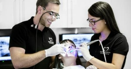 Fokus på tandlægeskræk hos Tandlægerne på Frederiksberg