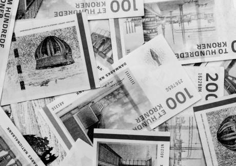 danske penge